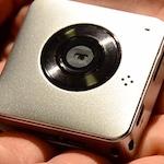 Lifelogging Camera