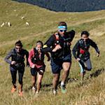Trailrunning Münchner Berge