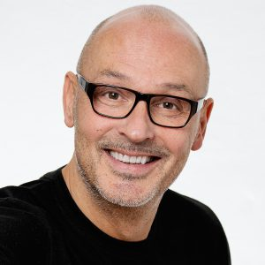 Andreas Purucker, Autor & Filmproduzent